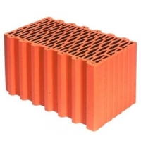 Керамический блок Porotherm 2,1 НФ. Wienerberger