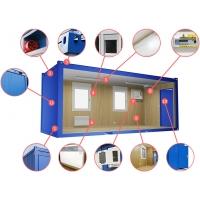 Блок-контейнеры Containex Офисно-бытовые, сантехнические, морские