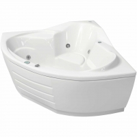 Акриловая ванна BellRado Оскар