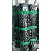 Рулонная наплавляимая гидроизоляция Линокром ХПП ТПП ХКП ТКП Технониколь