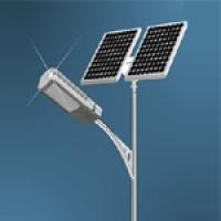 Автономные фонари уличного освещения PVTECH LED