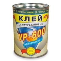 УР-600 клей полиуретановый 0,75 л