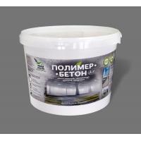 Обеспыливающая пропитка «Полимер-бетон»
