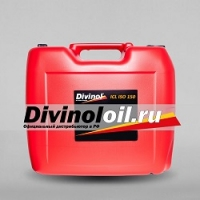 ������������� ����� vdl Divinol ICL ISO 150