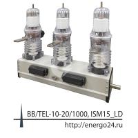 ISM_15_LD_1, BB/TEL-10-20/1000A и блоки управления