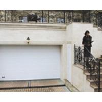 Гаражные ворота серии Yett 02 DoorHan