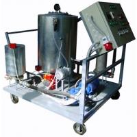 Установки по очистке масла ООО Саратовский завод технологического машиностроения СОМ