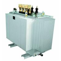 Трансформаторы ТМГ от 25 до 2500 кВА