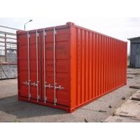 Недорогие контейнеры Logicont 20 футов