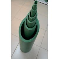 Полипропиленовые трубы со стекловолокном d110мм Banninger