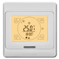 Терморегулятор для тёплого пола Heatline Q-402