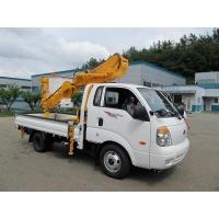 Автовышка Kia Bongo Donghae DHS15AP