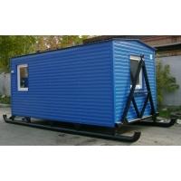 дачные домики, бытовки, тулетные системы Компания Комфорт-ЕК