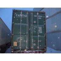 Продается контейнер 40 футов б/у