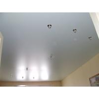 Сатиновый натяжной потолок Polyplast