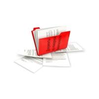 Разработка и изготовление пакета документов  по пожарной безопаснности