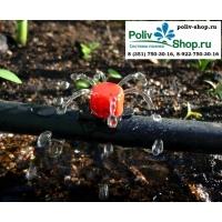 Капельный полив. Продажа и монтаж оборудования и комплектующих Hunter RainBird Torro CleverRain Watermatic насосного оборудования Espa