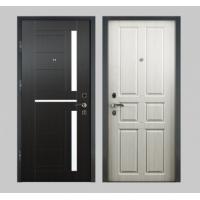 """Вариативные входные двери """"Конструктор"""" ТЭА G2512-3 К 85 система запирания Скат"""