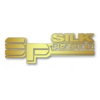 Декоративная шелковая штукатурка Silk Plaster Липецкое отделение.