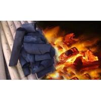 Древесный- берёзовый  уголь