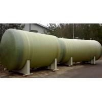 Стеклопластиковые  емкости и резервуары