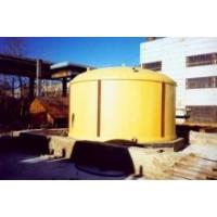 Емкости из полипропилена и стеклопластика Рехлинг PP Hostalen 1022
