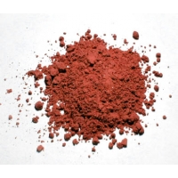 Пигмент неорганический железоокисный красный Daya RED