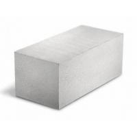 Газобетонные блоки D500 от производителя