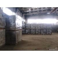 Стеновые строительные блоки.