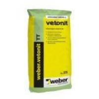 Ветонит ТТ (Vetonit TT)  шпаклевка, шпатлевка влагостойкая