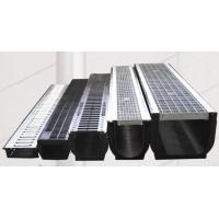Пластиковые лотоки Gidrolica серии Light, Standart, Standart Plus, Super, Pro