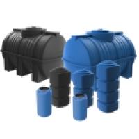 Емкости для воды от 100 до 10 000 литров
