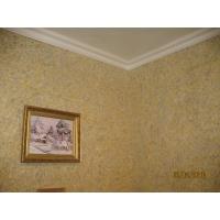 НОВИНКА!!! Шелковое декоративное покрытие - Жидкие обои Silk Plaster
