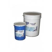 Эпоксидная водно-дисперсионная композиция TurboFloor EP 20W, матовая, 15 кг
