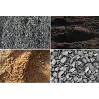 Щебень, песок, нерудные материалы ВТХ