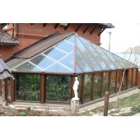 зимний сад Хольц Вельт Зимний сад