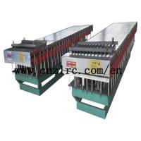 Оборудование ЧПУ для изготовления  FRP  ячеистых решеток