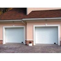 Секционные гаражные ворота DoorHan RSD-02