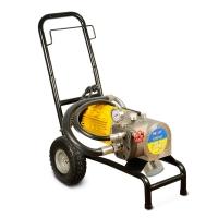 окрасочный аппарат безвоздушного распыления краски HYVST SPX 2200-250