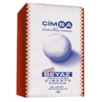 Цемент белый М600 CIMSA ГОСТ 965-89