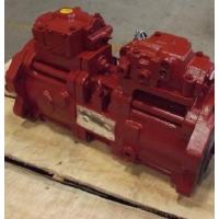 Основной гидравлический насос 31Q5-15010