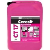 Водно-дисперсионная грунтовка Henkel Ceresit CT16