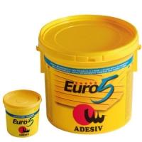Клей 2 компонентный Адезив Евро 5