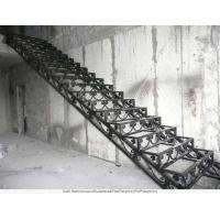 Лестницы металлические сварные, ковано сварные