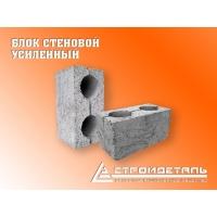 Блок стеновой, бетонный СТРОЙДЕТАЛЬ КСР-ПР-ПС-39-50-F50-1600