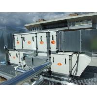 вентиляционные установки стандартного исполнения Clima Gold Optima