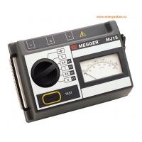Мегомметр 5кВ Megger MJ15