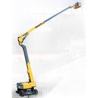 Продажа строительной техники Haulotte HA 12 PX