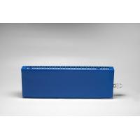 Медно-алюминиевый водяной радиатор Изотерм-М ISOTERM РКНН-М 207