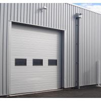 Автоматические ворота, гаражные ворота, промышленные ворота HORMANN